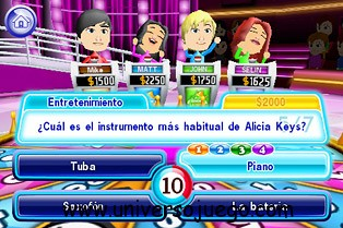 TV Show King, concurso de la tele para tu iPhone