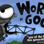 World of Goo, divertido juego para Android