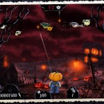 Shoot the Zombirds, juego gratis para Android