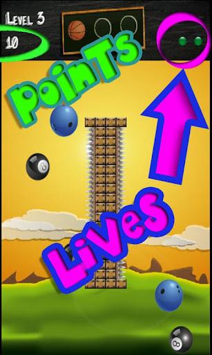Toca Pelotas, un adictivo juego para Android