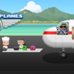 Pocket Planes, de los creadores de Tiny Towers para Android