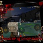 Call of mini, divertido juego de Zombies gratis para Android