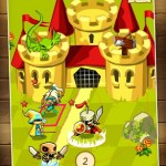 Fantasy Kingdom Defense, un gran juego para Android