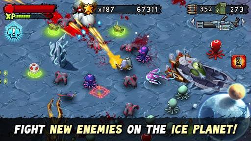 Monster Shooter, juego de acción para Android