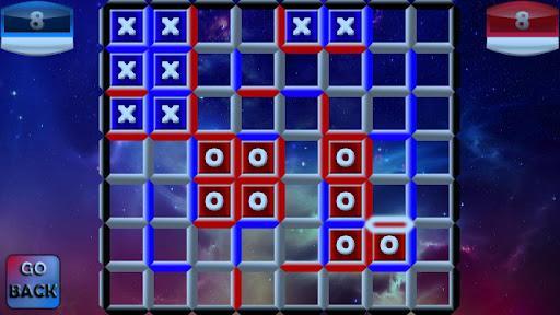 IOX, el clásico juego de los cuadrados gratis para Android