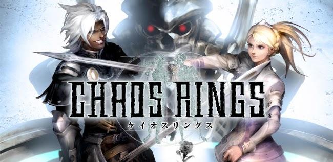 Chaos Ring, un juego de rol para Android