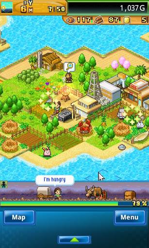 Beastie Bay, un juego estilo pokemon para Android