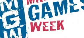 Llega la Madrid Games Week 2014