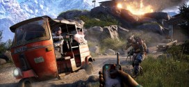 Únete a la aventura con Far Cry 4