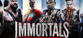 Gana el cinturón de campeón con WWE Immortals