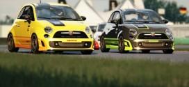 La velocidad correrá por tus venas con Assetto Corsa