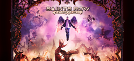 Vete al infierno con Saints Row Gat out of Hell