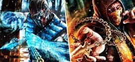 Conoce la nueva de Mortal Kombat X