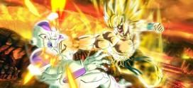 Dragon Ball Xenoverse surge de las cenizas como un fénix