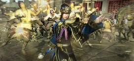Vuelve la guerra de los reinos con Dynasty Warriors 8 Empires