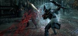 Llega la noche del cazador con Bloodborne