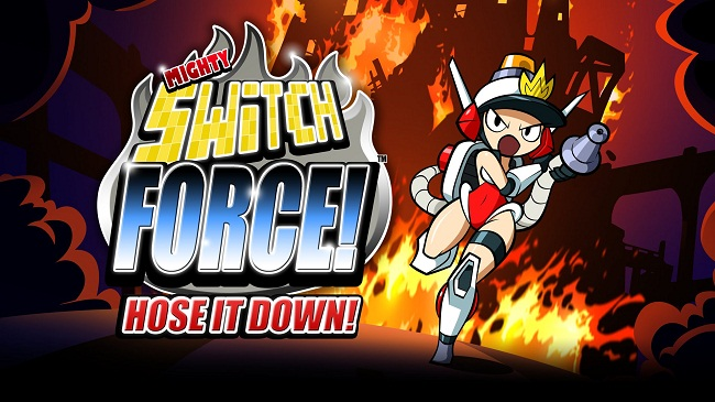 Mighty Switch Force para ios