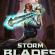 Vive el mundo de las espadas en tu móvil con Stormblades