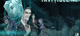Invisible Inc es el mejor juego de estrategia